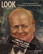LOOK Magazine - May 16, 1944