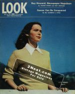 LOOK Magazine - May 30, 1944