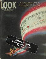 LOOK Magazine - June 13, 1944