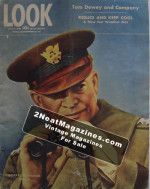 LOOK Magazine - July 11, 1944