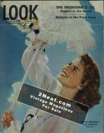 LOOK Magazine - July 25, 1944