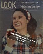 LOOK Magazine - August 22, 1944