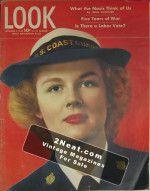 LOOK Magazine - September 5, 1944