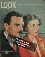 LOOK Magazine - September 19, 1944