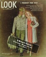 LOOK Magazine - January 9, 1945