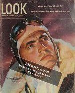 LOOK Magazine - February 6, 1945