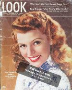 LOOK Magazine - March 6, 1945