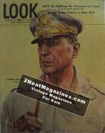 LOOK Magazine - March 20, 1945