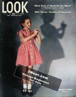 LOOK Magazine - April 17, 1945