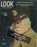 LOOK Magazine - May 1, 1945