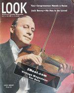 LOOK Magazine - May 15, 1945