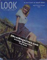 LOOK Magazine - June 12, 1945