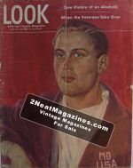 LOOK Magazine - June 26, 1945