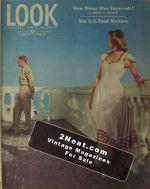 LOOK Magazine - July 10, 1945