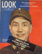 LOOK Magazine - July 24, 1945