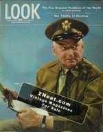 LOOK Magazine - August 8, 1944