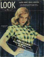 LOOK Magazine - August 21, 1945
