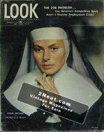 LOOK magazine - September 18, 1945