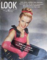 LOOK Magazine - October 2, 1945