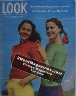 LOOK Magazine - November 27, 1945
