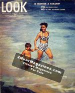 LOOK Magazine - December 11, 1945