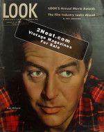 LOOK Magazine - February 19, 1946