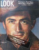 LOOK Magazine - April 2, 1946
