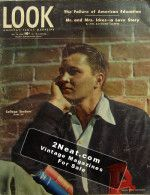 LOOK Magazine - May 28, 1946
