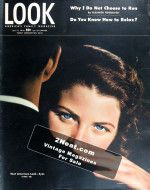 LOOK Magazine - July 9, 1946
