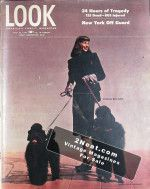 LOOK Magazine - July 23, 1946