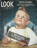 LOOK Magazine - September 17, 1946