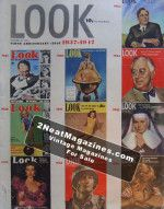 LOOK Magazine - October 29, 1946