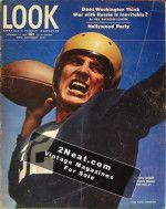 LOOK Magazine - November 12, 1946