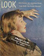 LOOK Magazine - November 26, 1946