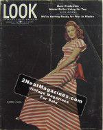 LOOK Magazine - December 10, 1946