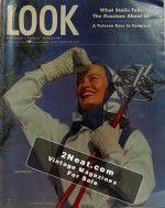 LOOK Magazine - January 21, 1947