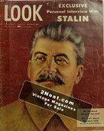 LOOK Magazine - February 4, 1947