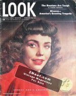 LOOK Magazine - February 18, 1947