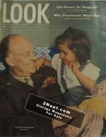 LOOK Magazine - March 18, 1947