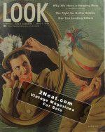 LOOK Magazine - April 1, 1947