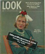 LOOK Magazine - April 15, 1947