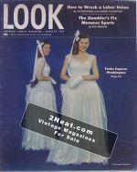 LOOK Magazine - April 29, 1947