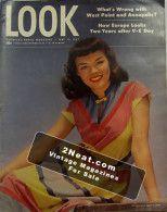 LOOK Magazine - May 13, 1947