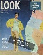 LOOK Magazine - May 27, 1947