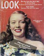 LOOK Magazine - July 8, 1947