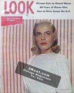 LOOK Magazine - July 22, 1947