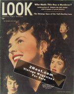 LOOK Magazine - September 30, 1947