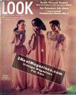 LOOK Magazine - October 14, 1947
