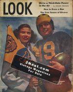 LOOK Magazine - October 28, 1947