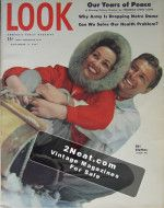 LOOK Magazine - November 11, 1947